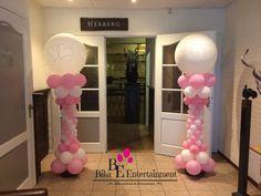 Bruiloft Decoratie. Door Biba Entertainment. www.bibaentertainment.nl
