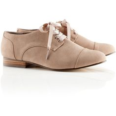 H Shoes ❤ liked on Polyvore