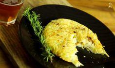 De origem suíça, a Batata Rostie (ou Rösti) fica crocante por fora e macia por dentro. O canal Gourmet a Dois ensina uma receita deliciosa e super fácil de fazer.