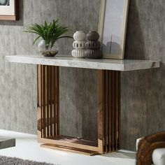 Seek for a Jayleen Console Table by Willa Arlo Interiors