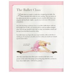 Invitation to Ballet Book and Tutu - The Met Store