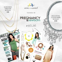 As seen in Pregnancy and Newborn.