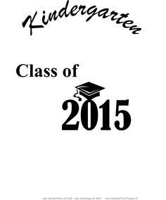 Last Day of School, Farewell Teacher, Graduation