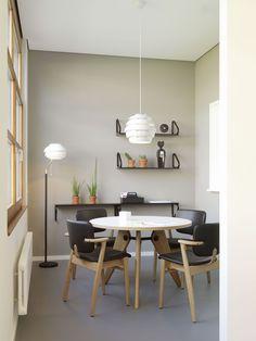 Studio Office Meeting Room