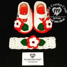 Crochet baby shoes and headband set  #crochetersofinstagram  #crochetbabyshoes  #crochetbabyheadband #crochetforsale  #crochetmalaysia  #kraftanganmalaysia  #krafkait  #mengait #fffcrochetcraft  #sabahancrocheter  #sabahancrafter  #malaysiancrocheter  #malaysiancrafter #kait #senikait  #kaitkasut  #kaitsetbayi #Crochetlovers  #crochetaddict  #ilovecrochet  #crochet #crocheting #babyset #babyheadband #babyshoes by fffcrochetcraft