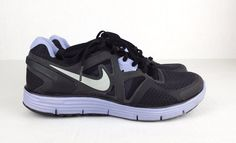 NIKE Fitsole Lunarglide 3 Running Sneaker    #Nike #Athletic #Sneakers