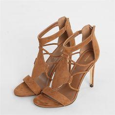 Sandaletten mit Absatz - Accessoires-Kollektion - Pimkie Deutschland