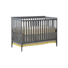 found it at wayfair sheffield ii fixed side 2 in 1 convertible crib baby nursery furniture teddington collection