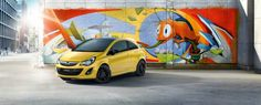 Opel Corsa - too rich for my blood Build A Blog, Small Cars, Blood, Design, Opel Corsa, Miniature Cars