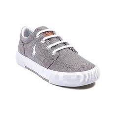 Shop for Tween Faxon II Casual Shoe by Polo Ralph Lauren in Gray at Journeys Kidz. Shop today for the hottest brands in mens shoes and womens shoes at ...