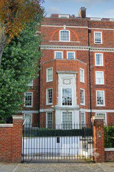 5 Bedroom Flat For Sale In Academy Gardens Duchess Of Bedfords Walk South Kensington