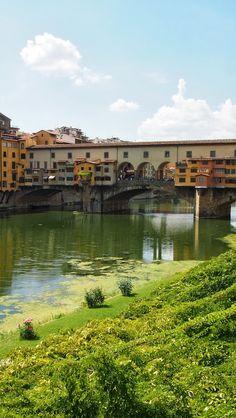 River #Arno #Florence
