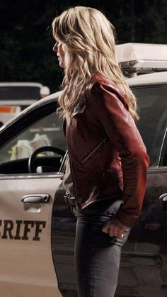 Sheriff Swan