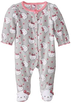 Hello Kitty Baby Baby-Girls Newborn Microfleece Sleep-N-Play with 3D Ears, Gray Violet, 0-3 Months Hello Kitty http://www.amazon.com/dp/B00KOO1X8A/ref=cm_sw_r_pi_dp_7EHhub136GBH7