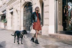 Botín Accalia disponible en www.santorini.com.co Santorini, Duster Coat, Editorial, Jackets, Style, Fashion, Templates, Design Trends, January
