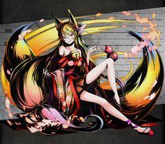 Miko/Shrine Priestess 【No Game No Life】