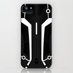 tron phone cases | Tron Legacy, Sam Flynn iPhone & iPod Case by C Rhodes Design ...