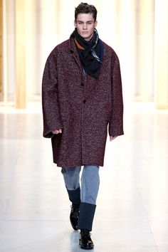3.1 Phillip Lim | Fall 2014 Menswear Collection | Style.com