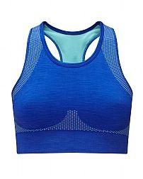Sweaty Betty - Resistance Workout Bra - UltramarineBlue
