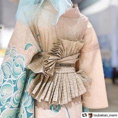 Yukata, Japanese Kimono, Kimono Fashion, Traditional Dresses, Ruffle Blouse, Colours, Style Inspiration, Pattern, Clothes