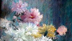Blanche Paymal Amouroux Faits divers Huile sur toile, H. 1m : L. 1,25m Exposé au Salon de 1895 sous le numéro 1515 Offert au musée en 1899 par le baron Alphonse de Rothschild inv. 1899.2.2