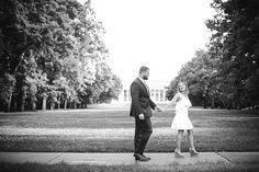 Vanderbilt Engagement Session by Knoxville Wedding Photographer, Amanda May Photos. Engagement Session, Engagement Photos, Amanda May, Nashville Photographers, Vanderbilt University, Couples, Wedding, Valentines Day Weddings, Couple