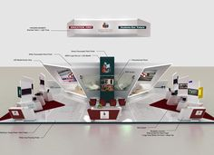 Abu Dhabi Education Council on Behance