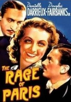 The Rage of Paris    - FULL MOVIE - Watch Free Full Movies Online: click and SUBSCRIBE Anton Pictures  FULL MOVIE LIST: www.YouTube.com/AntonPictures - George Anton -  Nicole has no job and is several weeks behind with her rent. Her solution to her problem is to try and snare a rich husband. Enlisting the help