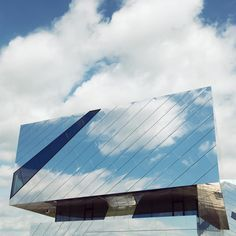 """Mi piace"": 842, commenti: 18 - Sebastian Weiss (@le_blanc) su Instagram: ""Clouds crossing  #adgermany #architecturaldigest #condenast @ad_germany"""