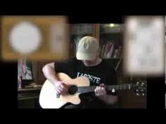 Let Her Go - Passenger - Acoustic Guitar Lesson - YouTube