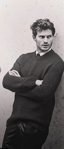 Jamie Dornan-Graham Once Upon a Time!
