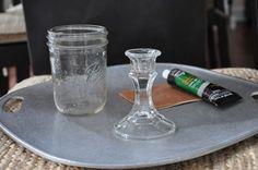 hillbilly stemware   DYI crafts / Giddy Up! Hillbilly wine glass diy