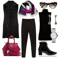 Aqui e agora!!Veja post completo em www.carolinedemolin.com.br #moda #fashion #trend #tendencia #estilo #styles #looks #lookoftheday #lookdodia #personalstylist #consultoriadeimagem #consultoriademoda #imagem #identidade #shoes #bags #roupas #sapatos #bolsas #fyi #zara #bobstore #marcjacobs #aquatalia #fendi #lanvin #taylormorris www.carolinedemolin.com.br