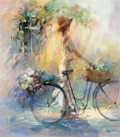 Porque as bicicletas tocam violinos : Café, cálculos, ciências, desenho, girassol,