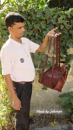 Burnt Sienna Bobbie, Chiaroscuro, India, Pure Leather, Handbag, Bag, Workshop Made, Leather, Bags, Handmade, Artisanal, Leather Work, Leather Workshop, Fashion, Women's Fashion, Women's Accessories, Accessories, Handcrafted, Made In India, Chiaroscuro Bags - 5