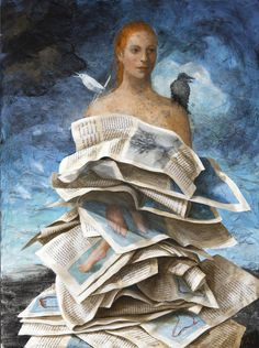 Ace, Katherine - Zolla/Lieberman Gallery