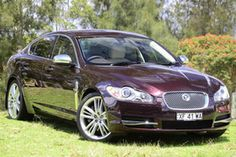 Used Jaguar XF Portfolio, Welshpool, 2010 Jaguar XF Portfolio X250 MY11 Sedan