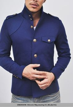 c2d8d57f2a63 Mens jackets. Jackets certainly are a crucial component to every man's  closet. Men need