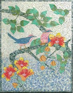 MK Mosaic | Crafts & Other Art