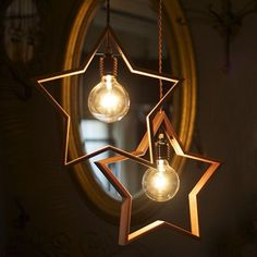 interior home design Star Bedroom, Bedroom Decor, My New Room, My Room, Star Lamp, Light Up, Pendant Lighting, Decoration, Light Fixtures