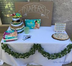 12 Awesome Baby Shower Activities and Ideas that Aren't Games - LoveLiliya - 12 Awesome Baby Shower Activities and Ideas that Aren't Games – LoveLiliya - Baby Shower Prizes, Baby Shower Fun, Baby Shower Gender Reveal, Baby Shower Themes, Baby Shower Gifts, Shower Ideas, Baby Shower Twins, Baby Shower Table Decorations, Shower Games