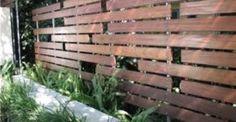 Best Ideas Coll Fence Trellis Plans throughout Best Wooden Fences Ideas