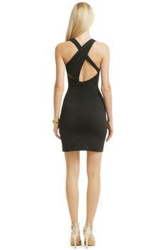 Be Optimistic Dress by Blumarine
