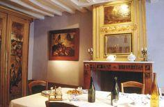Visite commentée de l'Auberge Ganne - http://www.parc-gatinais-francais.fr/evenements/visite-commentee-de-lauberge-ganne/