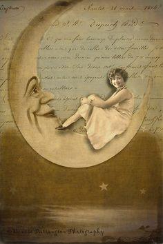 ~ Love Leter for Grandma #2 ~ by Denise Purrington