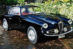 Alfa Romeo 1900 Super Sprint Coupé Zagato (1955) Chassis 01997