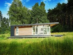 Sommerhaus-Piu-Prefab-Vacation-Home-2 - Decoist