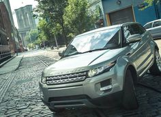 Range Rover #Evoque