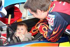 Jeff Gordon is driving toward a better tomorrow. #NASCAR #racing #America #charity