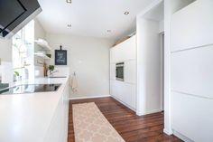 Alcove, Tile Floor, Bathtub, Flooring, Bathroom, House, Standing Bath, Bath Room, Bath Tub